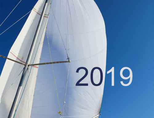 Fincley consulting vous souhaite une très belle année 2019 !